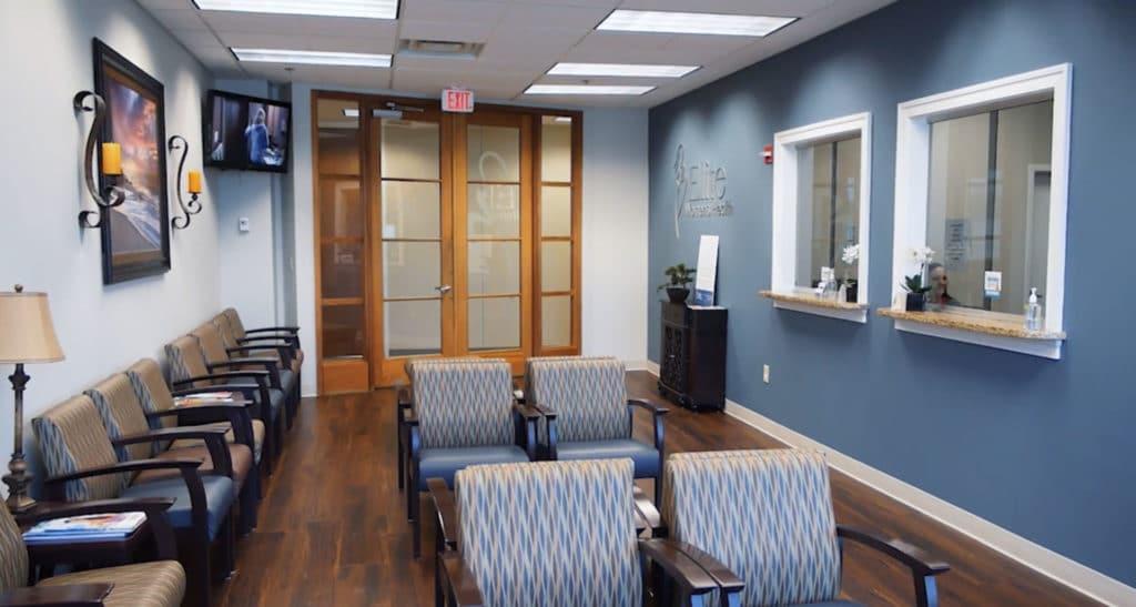 Elite Women's Health Fredericksburg VA