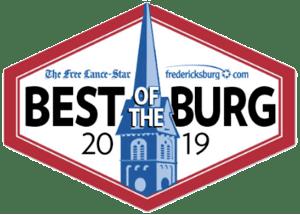 Best Gynecologist Fredericksburg 2019