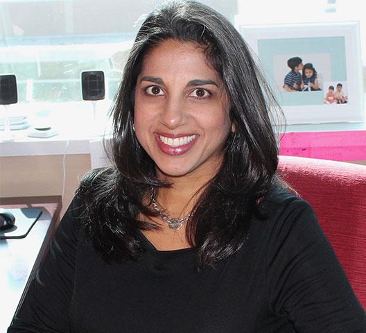 Zeenat Patel, M.D., FACOG