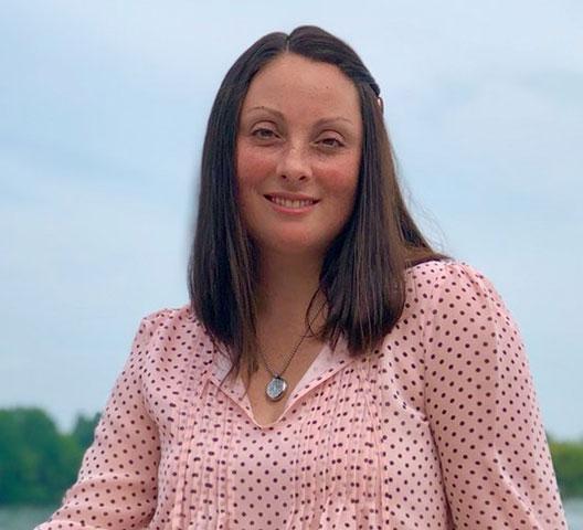 OBGYN Fredericksburg Nurse Practitioner Midwife Julie Flanagan