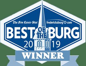 best gynecologist fredericksburg