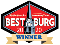 Best OBGYN practice best of burg 2020