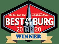 Best OBGYN practice best of burg 2020