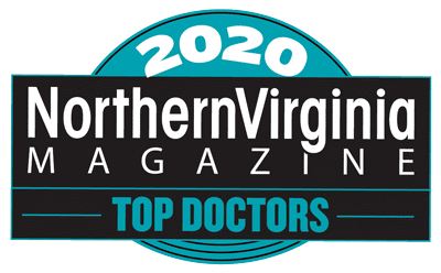 northern virginia best obstetrician and gynecologist award