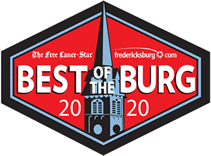 BEST OF THE BURG OBGYN 2020